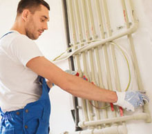 Commercial Plumber Services in Loomis, CA